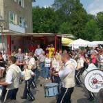 4. Schlossfest Koenigs Wusterhausen 2014